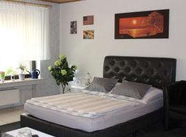 Nettes Appartement, apartment in Mönchengladbach