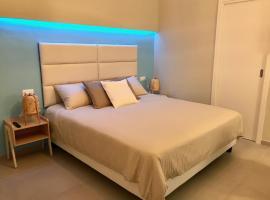 ESMERALDA'S ROOMS, guest house in Porto San Paolo