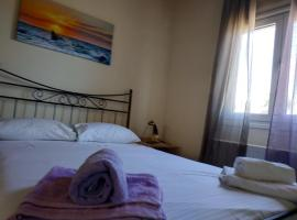 Near AirportAnd metropolitan Penelopi Cozy Home, apartment in Artemida