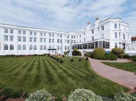 The Palace Hotel, hotel in Paignton