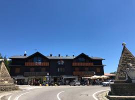The 10 Best Ski Resorts In Abetone Italy Booking Com