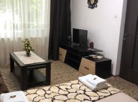 Apartament Ramo, hotel near Dimitrie Gusti National Village Museum, Bucharest