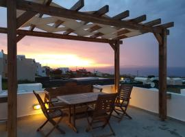 Ianthe Apartments & Villa, serviced apartment in Oia