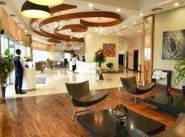 فندق غالف سويتس أمواج، فندق في المنامة