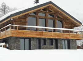 chalet des grands bois, hôtel aux Houches près de: Remontée mécanique des Chavants
