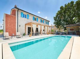 Villa Celeste, holiday home in Umag