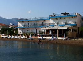 Artemis Hotel, hotel in Amarynthos
