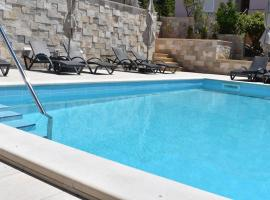 Marlin Apartments, hotel with pools in Dubrovnik