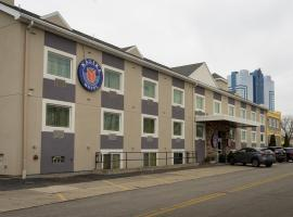 Kalika Hotel, hotel v mestu Niagara Falls