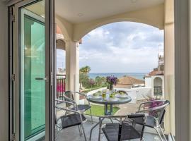 Sea View apartment, Ferienunterkunft in Pyla