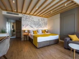 HillHouse Plovdiv, частна квартира в Пловдив