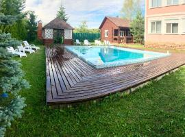 Inn Stay House, accessible hotel in Zelenograd