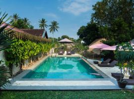OYO 1056 Senggigi Cottages Lombok, hotel in Senggigi