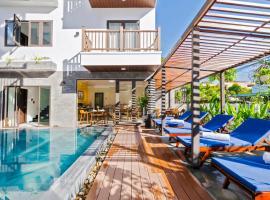 December Hoi An Villa, spa hotel in Hoi An