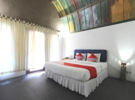 OYO 1116 Bale Gili Bungalow, hotel in Gili Trawangan