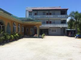 zetty house, homestay in Machang
