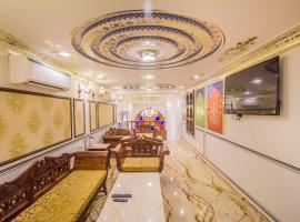 Hotel Lavanya Heritage, hotel near Jaipur Railway Station, Jaipur