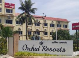 Orchid Resorts ECR, resort in Chennai
