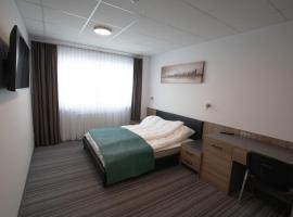 Pokoje gościnne Hut Pus, bed & breakfast a Cracovia