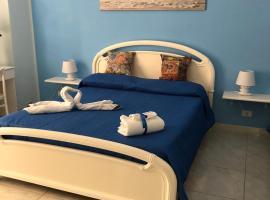 Nonna Lella's House, camera con cucina a Agrigento