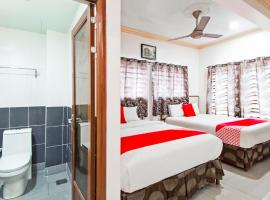 OYO 258 Hotel SMC Alam Avenue, hotel in Shah Alam
