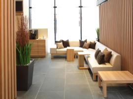 Tokyu Stay Kamata, hotel near Tokyo Haneda International Airport - HND, Tokyo