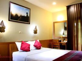Manohara Resort, hotel near Borobudur Temple, Borobudur