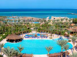 Hawaii Riviera Aqua Park Resort - Families and Couples Only, Hotel in Hurghada