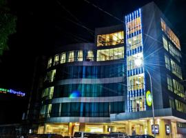 D'Hotel & Suites, hotel sa Dipolog
