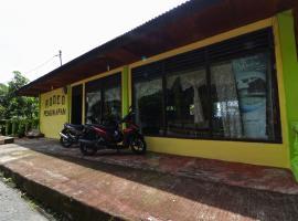 Penginapan Rodeo, guest house in Tuktuk Siadong