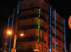 Emporiko Hotel, hotel in Drama