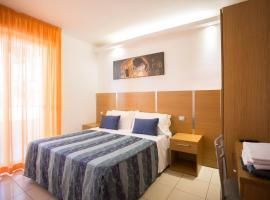 Residence Marzia, residence a Rimini