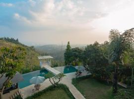RedDoorz Resort @ Lembang 2, hotel in Bandung