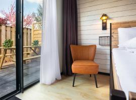 Hotel De Kroon, hotel near Efteling Theme Park, Kaatsheuvel