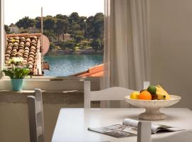 Angelo d'Oro Apartments Trevisol, self catering accommodation in Rovinj