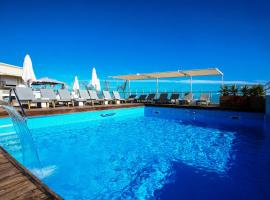 Capsis Astoria Heraklion, hotel near Heraklion International Airport - HER,