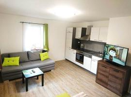 Speedys Gästehaus direkt am Brünnchen, appartement in Herresbach
