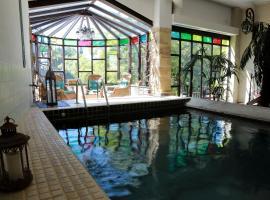 Chambres d'Hôtes Justin de Provence, hotel near Orange Golf Course, Orange