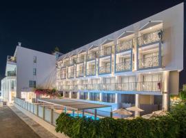 Alia Beach Hotel, hotel in Hersonissos