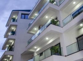 Marmara Apartments, apartment in Mamaia Sat/Năvodari