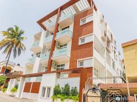 Varsha Enclave - Delta House, hotel in Mysore