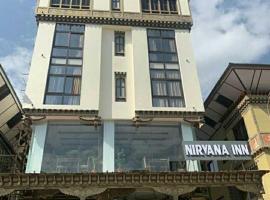 Nirvana Inn, hotel in Paro