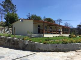Quinta do Vale de Cavalos, farm stay in Oliveira do Hospital