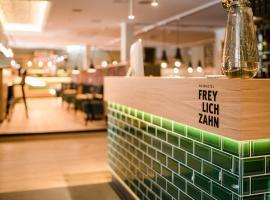 Weinhotel Freylich Zahn, Hotel in Freyburg (Unstrut)