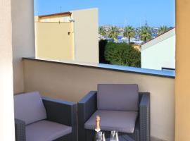 Hotel Milazzo, hotel a Milazzo