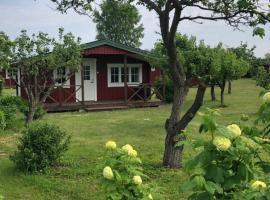 Mälarhusen Stugby Österlen, hotell nära Sandhammaren, Sandby