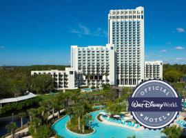 Hilton Orlando Buena Vista Palace - Disney Springs Area, hotel in Orlando
