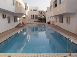 Thodorou Village, serviced apartment in Agia Marina Nea Kydonias