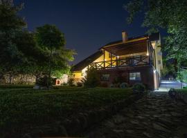 Guesthouse Silvani, hotel in Kruševac