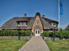 Suite Belle-Etage - Residence Westerheide, hotel in Kampen